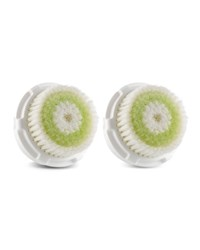 Replacement Acne Cleansing Brush Head Dual Pack Clarisonic