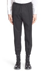 Men's Dsquared2 Zip Pocket Jogger Pants