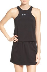Nike Women's Zonal Cooling Dri Fit Knit Golf Dress