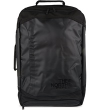 Tnf Refractor Duffle Backpack Tnf Black
