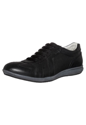 Stonefly Lucky Trainers Black