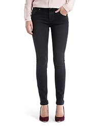 Ted Baker Sylina Skinny Jeans In Black