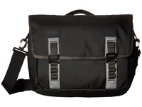 Timbuk2 Command Messenger Small Pike Messenger Bags Black