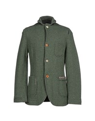 Bob Strollers Bob Suits And Jackets Blazers Men Green