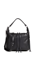 Botkier Samantha Hobo Bag Black