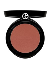 Giorgio Armani Cheek Fabric Powder Blush 506