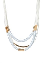 Vero Moda Vmallie Necklace Snow White