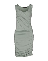 Supertrash Knee Length Dresses