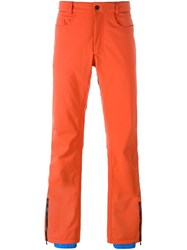 Rossignol 'Odysseus' Trousers Red