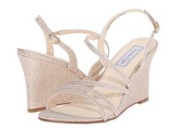 Touch Ups Paige Champagne Shimmer Women's Shoes Beige