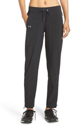 Under Armour Women's 'Run True' Water Resistant Pants