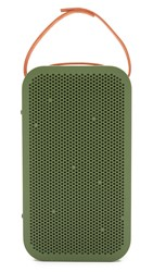 Bando Play A2 Portable Bluetooth Speaker Green