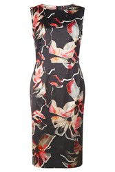 Fenn Wright Manson Horizon Dress Multi Coloured Multi Coloured