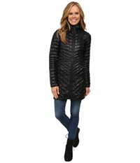 The North Face Thermoball Hooded Parka Tnf Black Women's Coat