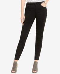 Vince Camuto Two By Skinny Jeans Rich Black