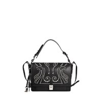 Zadig And Voltaire Optimiste Studs Bag