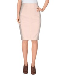G.Sel Skirts Knee Length Skirts Women