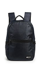 Le Sport Sac Lesportsac Carson Backpack Navy