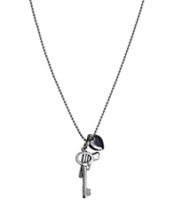 Dsquared2 Necklaces Gold