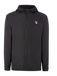Fila Tivo Technical Jacket Black