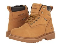 Wolverine Floorhand Soft Toe Wheat Women's Boots Tan