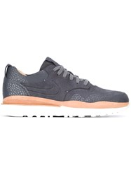 Nike 'Air Safari Royal' Sneakers Grey