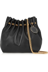 Stella Mccartney Noma Small Faux Leather Shoulder Bag