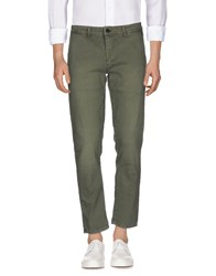 Mnml Couture Jeans Military Green