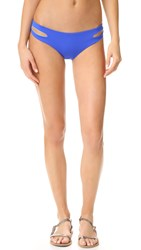 L Space Estella Reversible Bikini Bottoms Royal