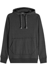 White Mountaineering Cotton Hoodie