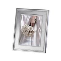 Vera Wang Wedgwood Grosgrain Photo Frame 5X7