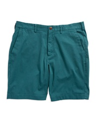 Brooks Brothers Red Fleece Chino Shorts Medium Green