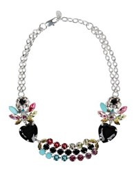 Reminiscence Jewellery Necklaces Women Silver