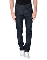 Surface To Air Denim Denim Trousers Men