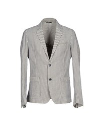 Patrizia Pepe Suits And Jackets Blazers Men Blue