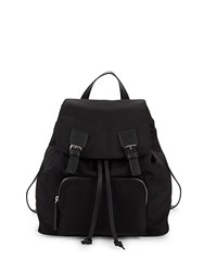 French Connection Patrice Utility Backpack Utility Blue