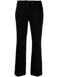 Michael Michael Kors Cropped Tailored Trousers 60