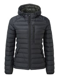 Tog 24 Pro Womens Down Jacket Black