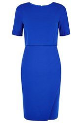 Fenn Wright Manson Mathilde Dress Blue