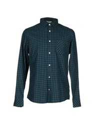 Nn.07 Nn07 Shirts Shirts Men Green