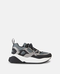 Stella Mccartney Multicolour Eclypse Grey Sneakers