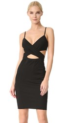 Zac Posen Adella Dress Black