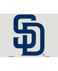 Wincraft San Diego Padres 8' X 8' Decal Team Color