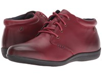 Revere Wanaka Cherry Red Women's Boots
