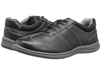 Rockport Walk Together T Toe Black Nappa Leather Women's Shoes
