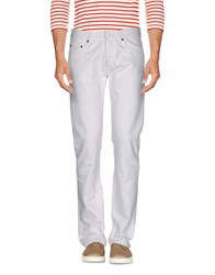 Ring Jeans White