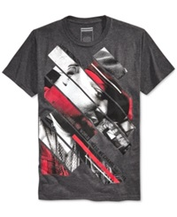 Sean John Big Slashes T Shirt