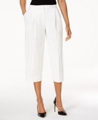 Nine West Pleated Culottes Lily