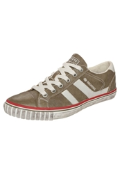 Dockers By Gerli Trainers Taupe Weiss Beige