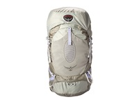 Osprey Aura 50 Anti Gravity Silver Streak Backpack Bags Gray